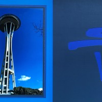 2018: Seattle Space Needle
