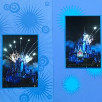 2018: Walt Disney World – Magic Kingdom Fireworks