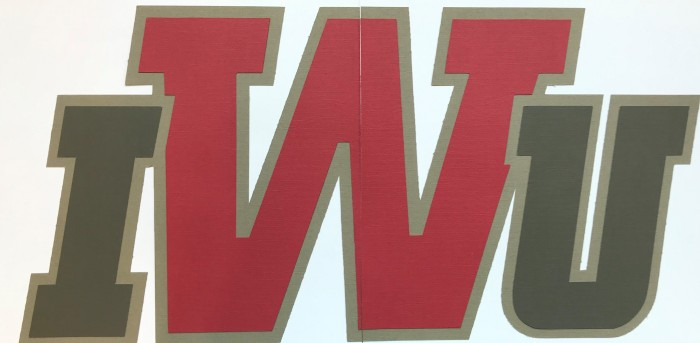 2018: Indiana Wesleyan University Logo