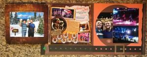 2018: Gatlinburg Vacation – Dolly Parton's Stampede - Open