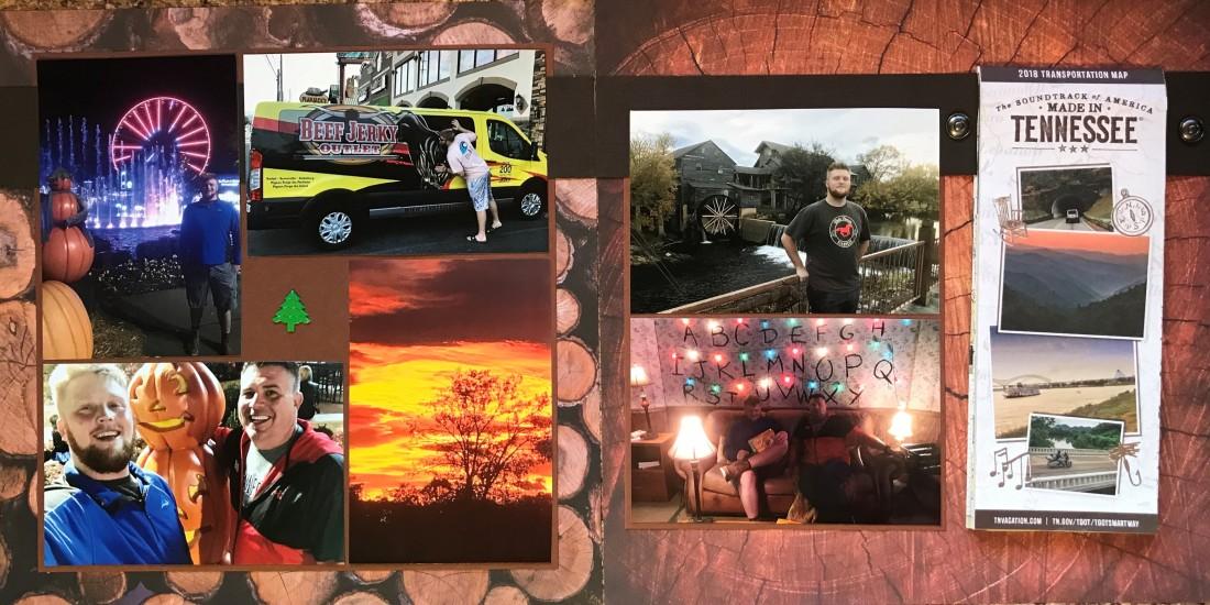 2018: Gatlinburg Vacation – Miscellaneous