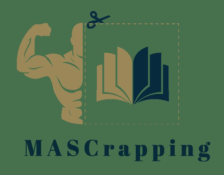 MASCrapping Logo