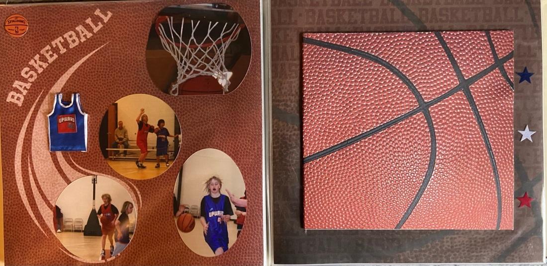 2010: Upward Basketball