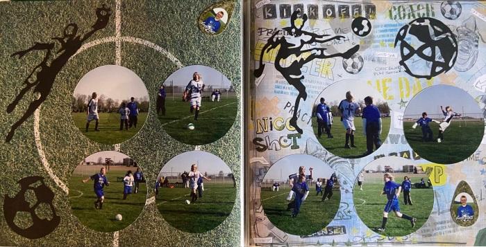 2010: Upward Soccer 2