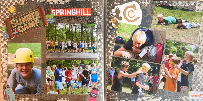 2010: SpringHill Camps