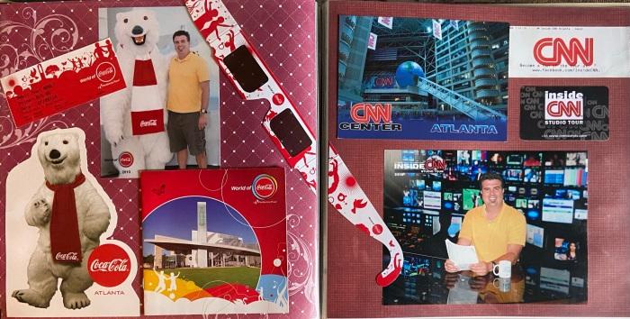 2010: World of Coca-Cola