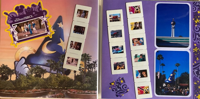 2010: Disney Hollywood Studios