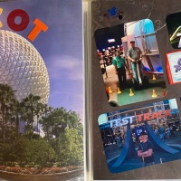 2010: Disney EPCOT - West Future World
