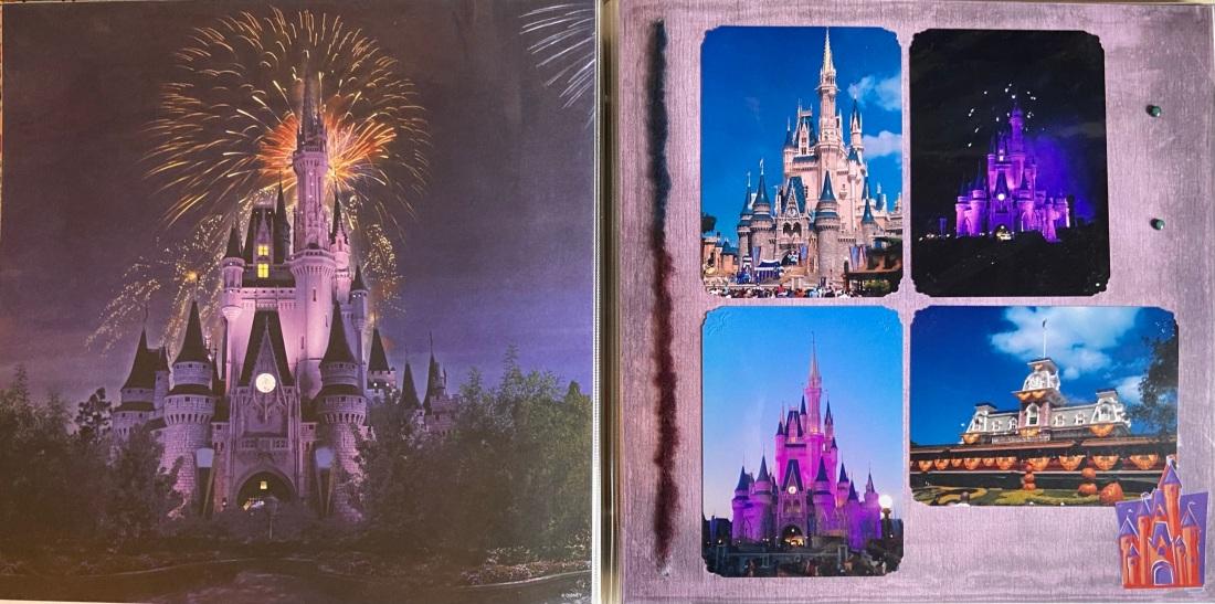 2010: Disney - Magic Kingdom 1