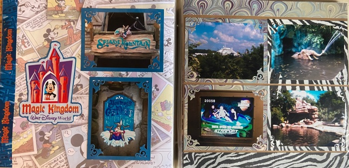 2010: Disney - Magic Kingdom 2