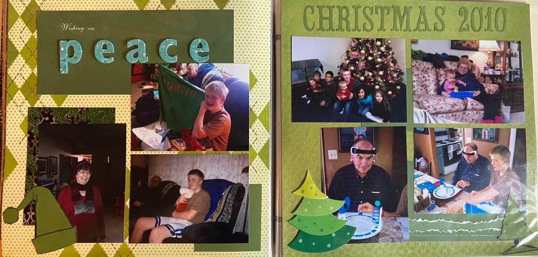 2010: Christmas