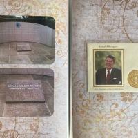2011: Spring Break – Ronald ReaganMuseum – Page6