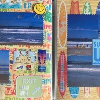 2011: Spring Break – Surfing